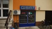 GSM Bázis