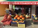 Zöldség-Gyümölcs Vitaminpatika